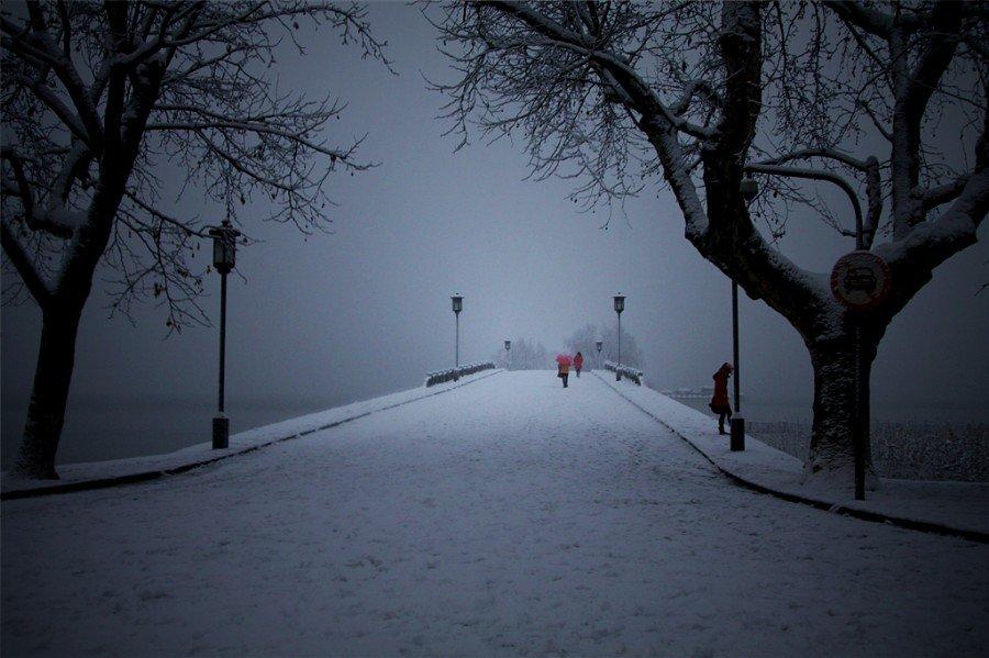 断桥残雪4